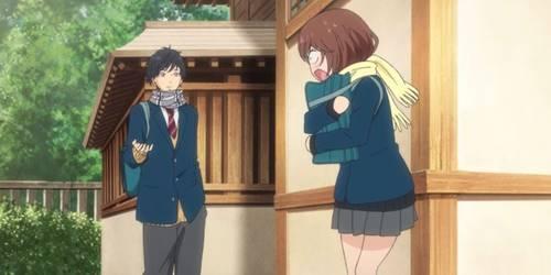 Anime Romantis terbaik yang bikin baper