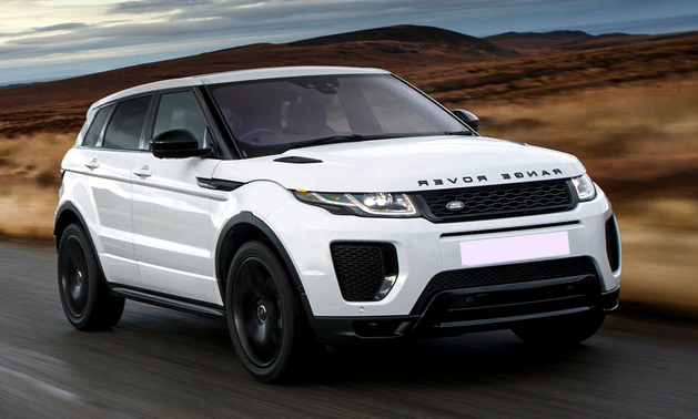 2018 Land Rover Discovery V-6 Review