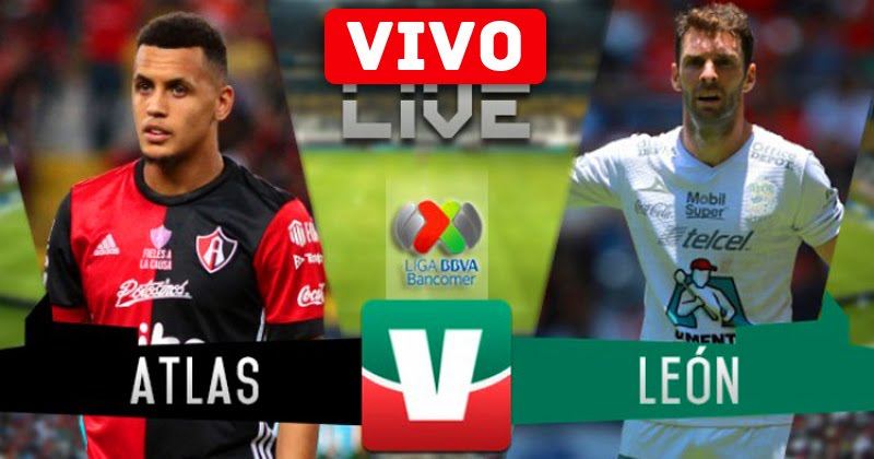 Atlas vs Leon LIVE Stream