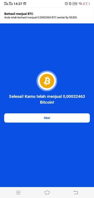 Cara Trading Bitcoin