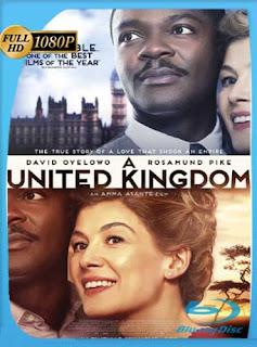 Un Reino Unido (2016) HD [1080p] Latino [GoogleDrive] SilvestreHD