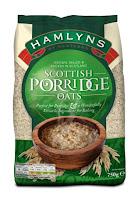 Hamlyns Porridge Oats