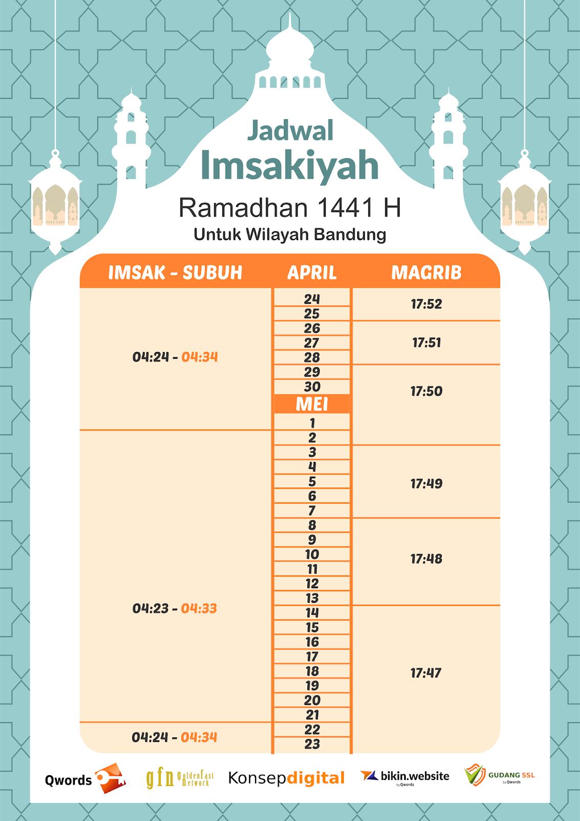 DKM Jami' Al-Hikmah RW.05: Marhaban Yaa Ramadhan