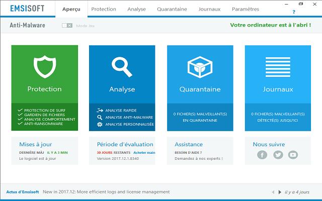 تحميل برنامج الحماية Emsisoft Anti-Malware Emsisoft+Anti-Malwar