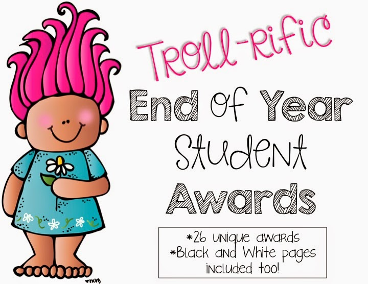http://www.teacherspayteachers.com/Product/Troll-rific-End-of-Year-Awards-1234834