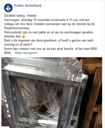 https://www.facebook.com/politie.berkelland/