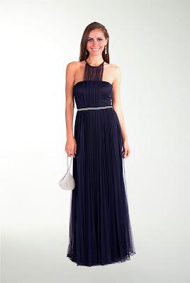 Vestidos de Gala modernos