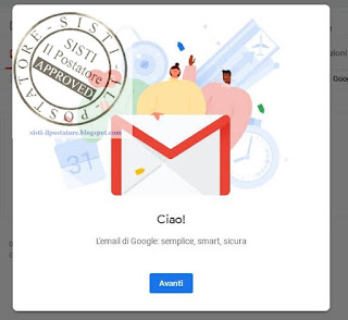 Creare Account Gmail Screen 15