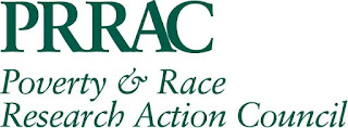 Poverty & Race Research Action Council logo