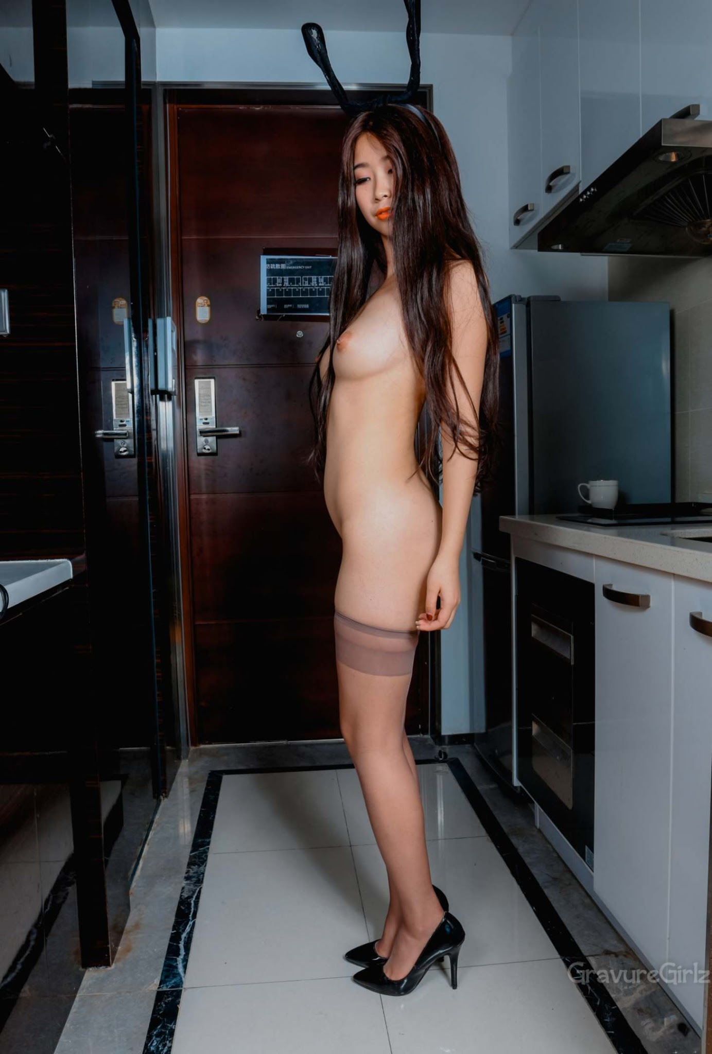 XiaoWen 晓雯 | Cute TuiGirl Teen Naked and Beautiful | Page ...