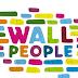 WallPeople. El Mural de la Felicidad