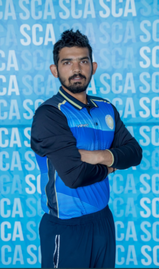 IPL फाइनल देखते रणजी क्रिकेटर Avi Barot का दिल का दौरा पड़ने से निधन
