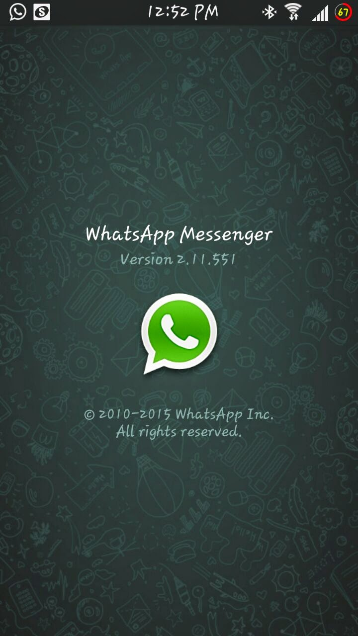 whatsapp 2.11 552