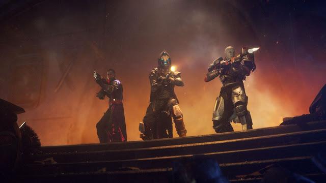 Heroes of the Storm podría ver algún día personajes de Destiny