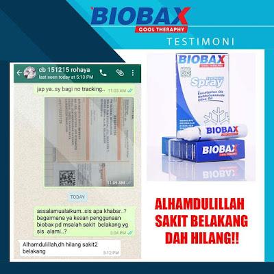 Tips Hilangkan Sakit Belakang Dengan Biobax Cool Therapy , Tips Hilangkan Sakit Pinggang , Cara Hilangkan Sakit Belakang , Ubat Untuk Sakit Belakang , Cara Mengurangkan Sakit Belakang , Ubat Sakit Belakang , Spray Untuk Sakit Belakang , Kandungan Biobax Cool Theraphy , Kelebihan Biobax Cool Theraphy