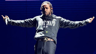Kendrick Lamar Biography 'The Butterfly Effect' Gets Arrival Date