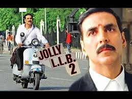 Jolly LLB 2nd Full Movie Online HD