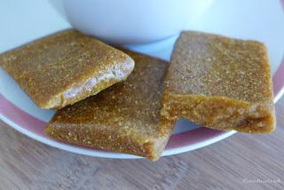 Jenang Krasikan kuliner khas Purworejo