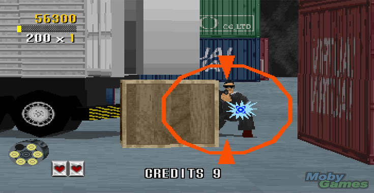 تحميل لعبة Virtua Cop 2 برابط مباشر + تورنت