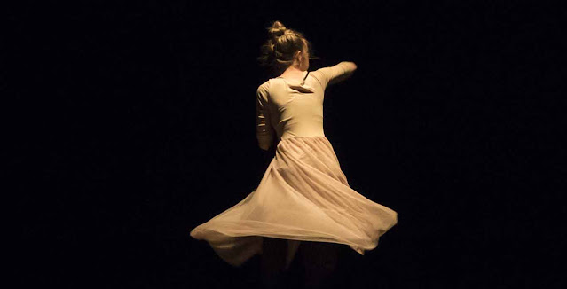 Leïla Ka, mouvement contemporain, A voir et à danser