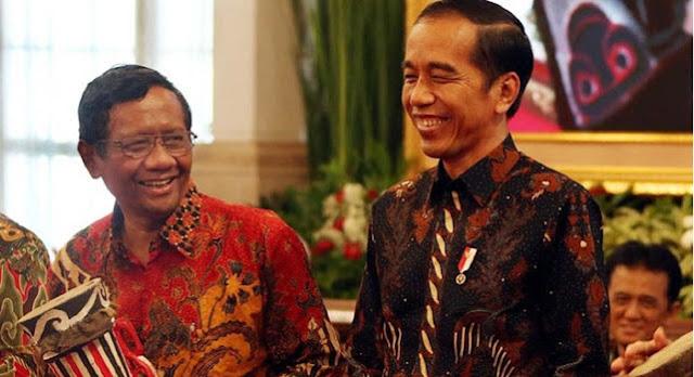 Jokowi Akhirnya Keluarkan Sikap soal RUU HIP: TAP MPRS soal Komunis Final, Tolak Ekasila dan Trisila