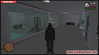 GTA San Journey To Mars Alpha 0.1 Mod Pack Free Download