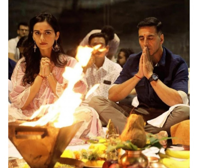 Akshay kumar अक्टूबर से अपनी अगली फिल्म पृथ्वीराज की शूटिंग करेंगे शुरू