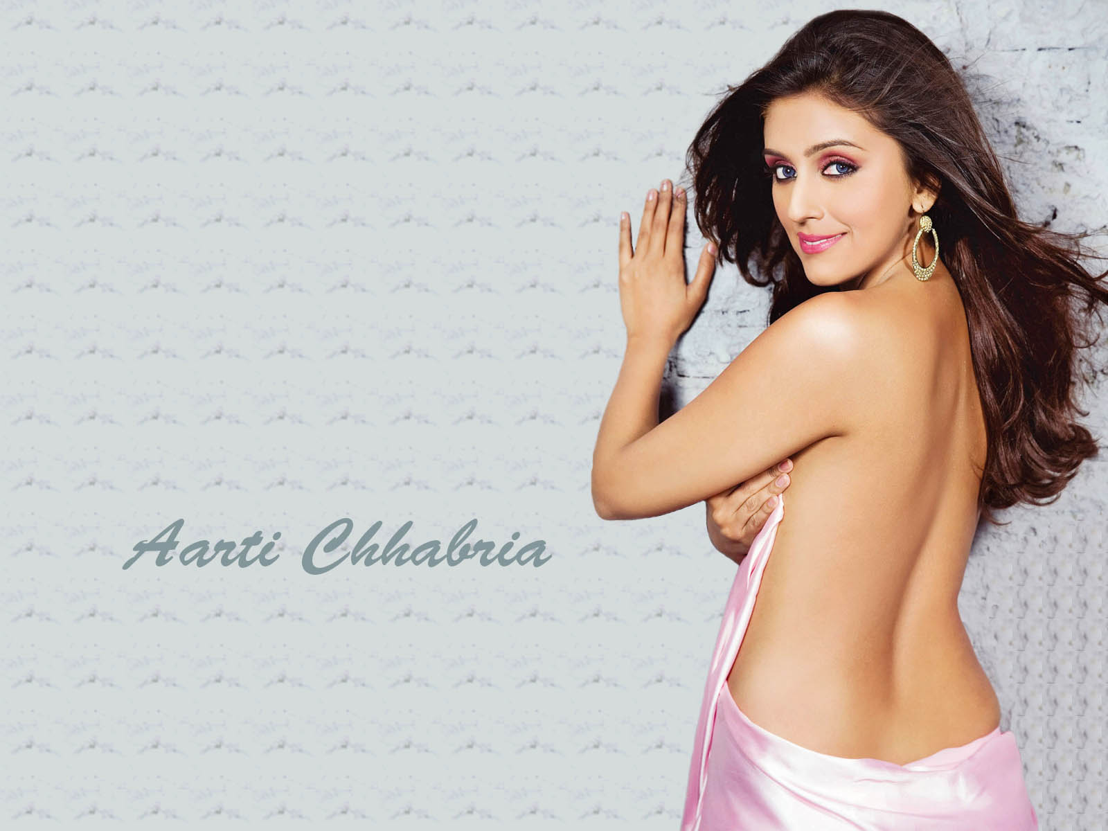 Bollywood Actress Aarti Chhabria In Hot Clothes Daily -6007