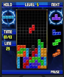 Tetris - O melhor jogos de todos os tempos