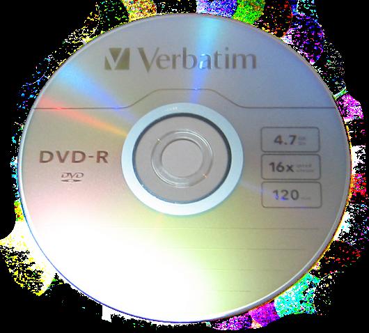 verbatim, двд диски