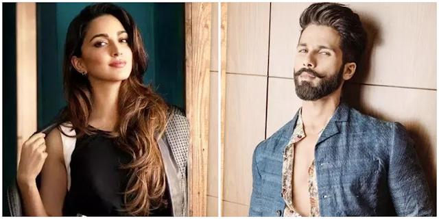 Tara Sutaria's exit marks Kiara Advani's arrival in Shahid Kapoor's Arjun Reddy remake!