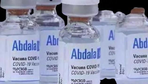 Abdala Covid-19 Vaccine Cuba Emergency Approval