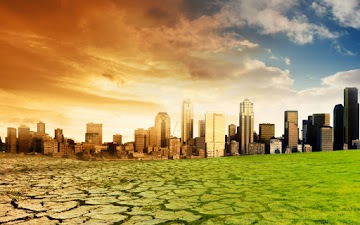 A agenda climática dos globalistas tiranos imitará sua tirania COVID