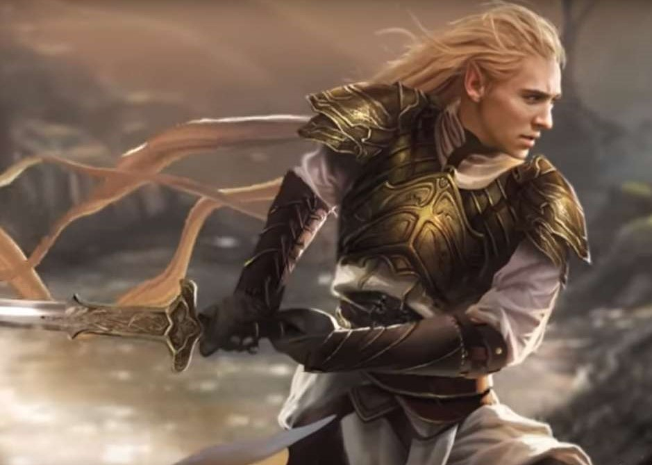 Review: The Lord of the Rings: Adventure Card Game ...