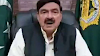 Sheikh Rashid Has A Worrying Medical Problem