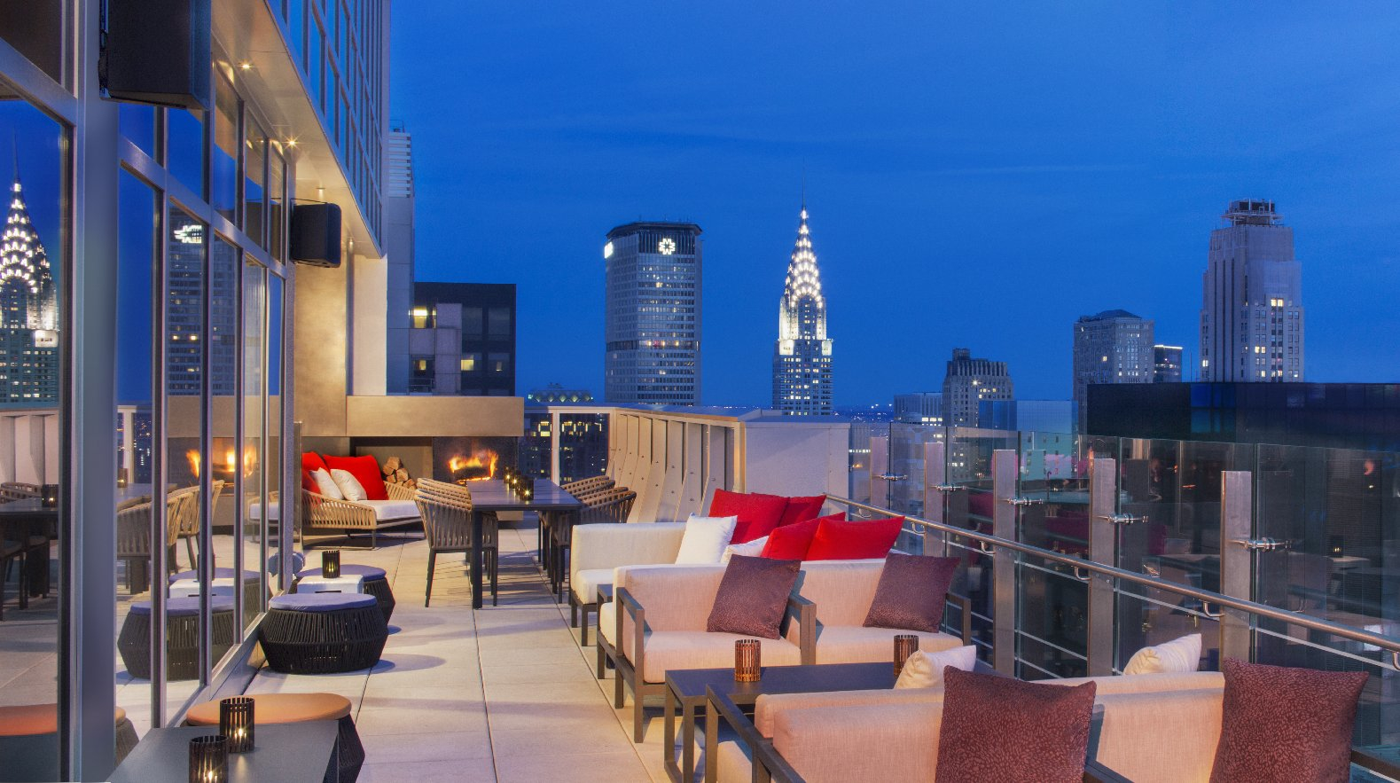 Best Cheap Hotels Near Times Square