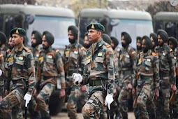 ARMY Ka Full Form In Hindi   ARMY का फुल फॉर्म क्या है