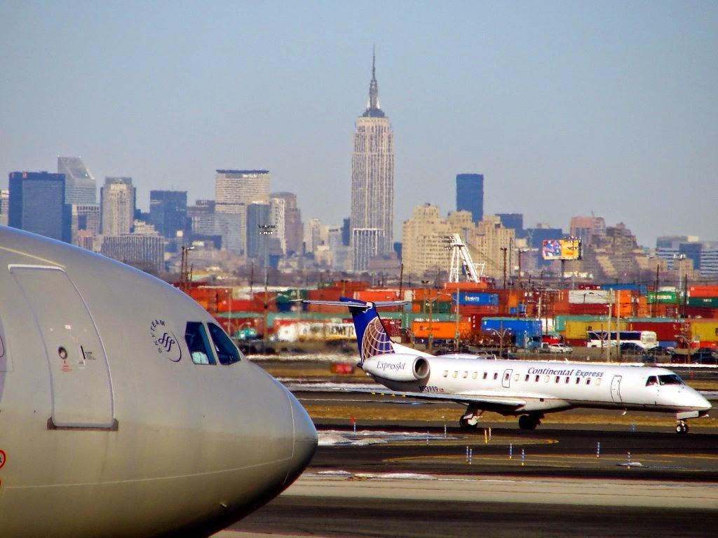 Aeroporto York : Aluguel de carro no aeroporto newark liberty de nova york dicas de