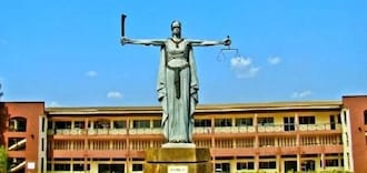 Nigeria law school campuses