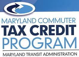 http://www.commuterchoicemaryland.com/taxcredit.htm