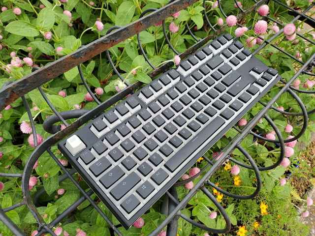 What Is A Tenkeyless Mechanical Keyboard | TKL