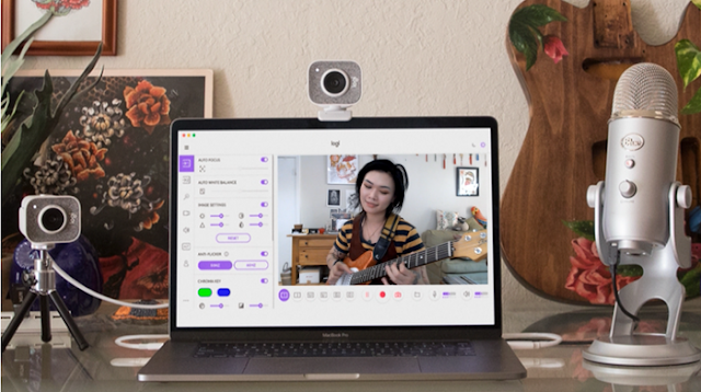 Logitech StreamCam: The pricey pandemic webcam
