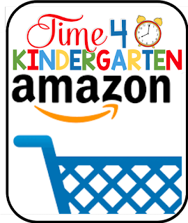 Amazon Storefront Time4kindergarten Social Emotional Learning