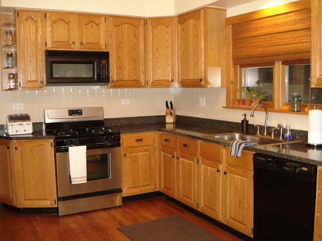 Wood kitchen styles with modern appliances and warm colors Wood kitchen styles with modern appliances and warm colors Wood 2Bkitchen 2Bstyles 2Bwith 2Bmodern 2Bappliances 2Band 2Bwarm 2Bcolors11