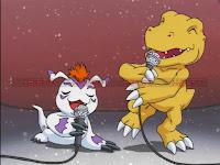 1 - Digimon Adventure | 54/54 | BD | Mega
