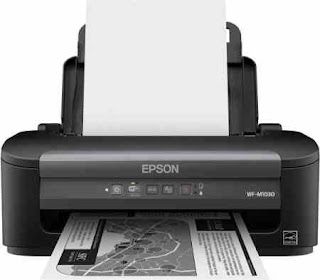 Epson WorkForce WF-M1030 Printer Driver Download