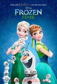 مشاهدة مشاهدة فيلم Frozen Fever 2015 مترجم