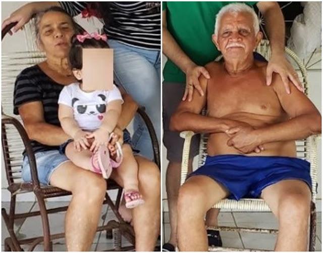 Blog do Gilberto Lima: Caseiro demitido comandou ataque e morte ...