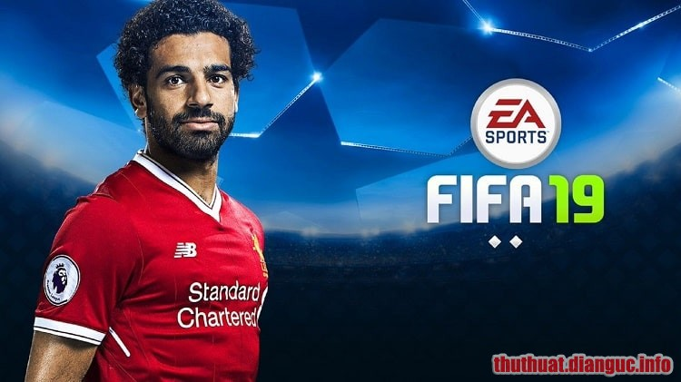 Download Game FIFA 2019 Full Cr@ck Fshare