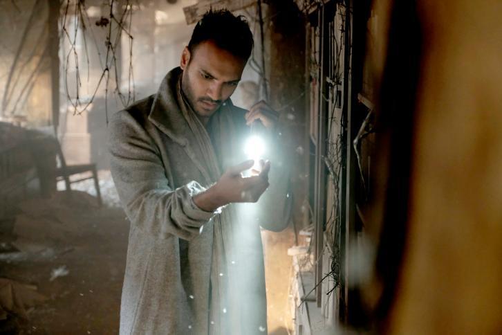 The Magicians - Episode 2.12 - Ramifications - Promo, Sneak Peek, Promotional Photos & Synopsis
